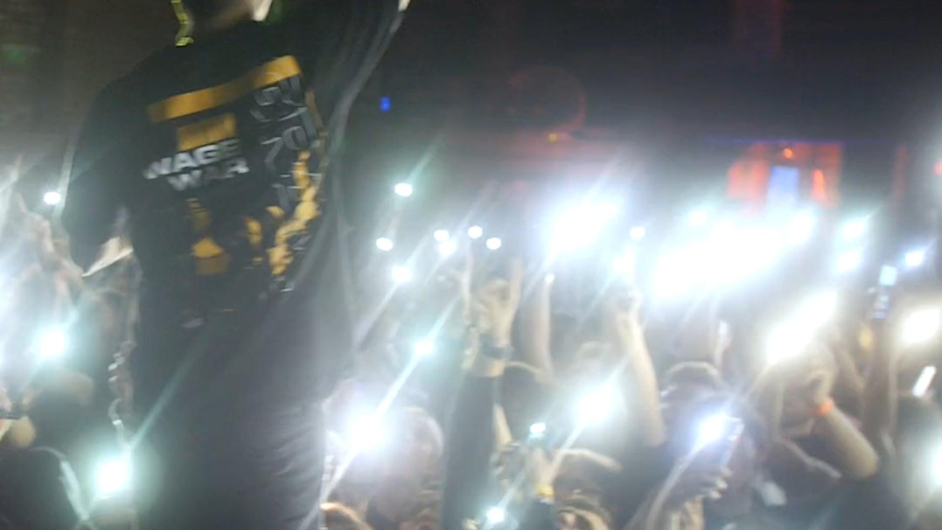 Josh A + Jake Hill - Save Our Souls Tour: Chicago Recap