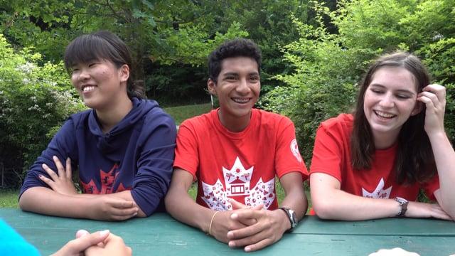 NSISP - ESL Summer Camp
