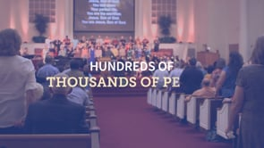 Not Alone in Worship | SBC of Virginia Promo