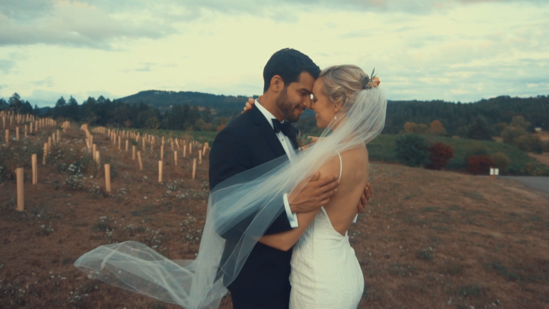 Brittany + Nathan Highlight Reel