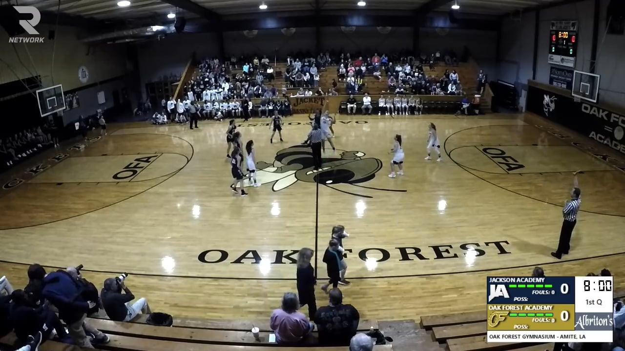 Varsity Girls Basketball-2019-Jan-31-Oak Forest