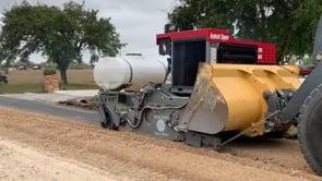 Bexar County TX - AZ720Xi Wheel Assist - Owner