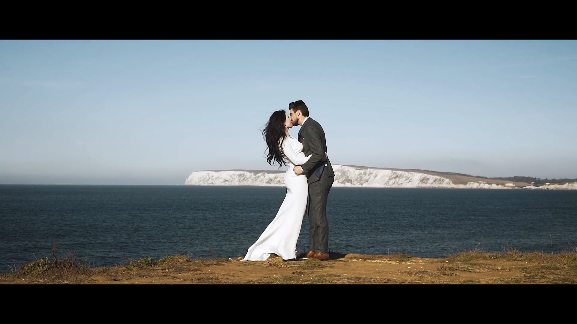 Kendall + Matt | Isle of Wight, UK