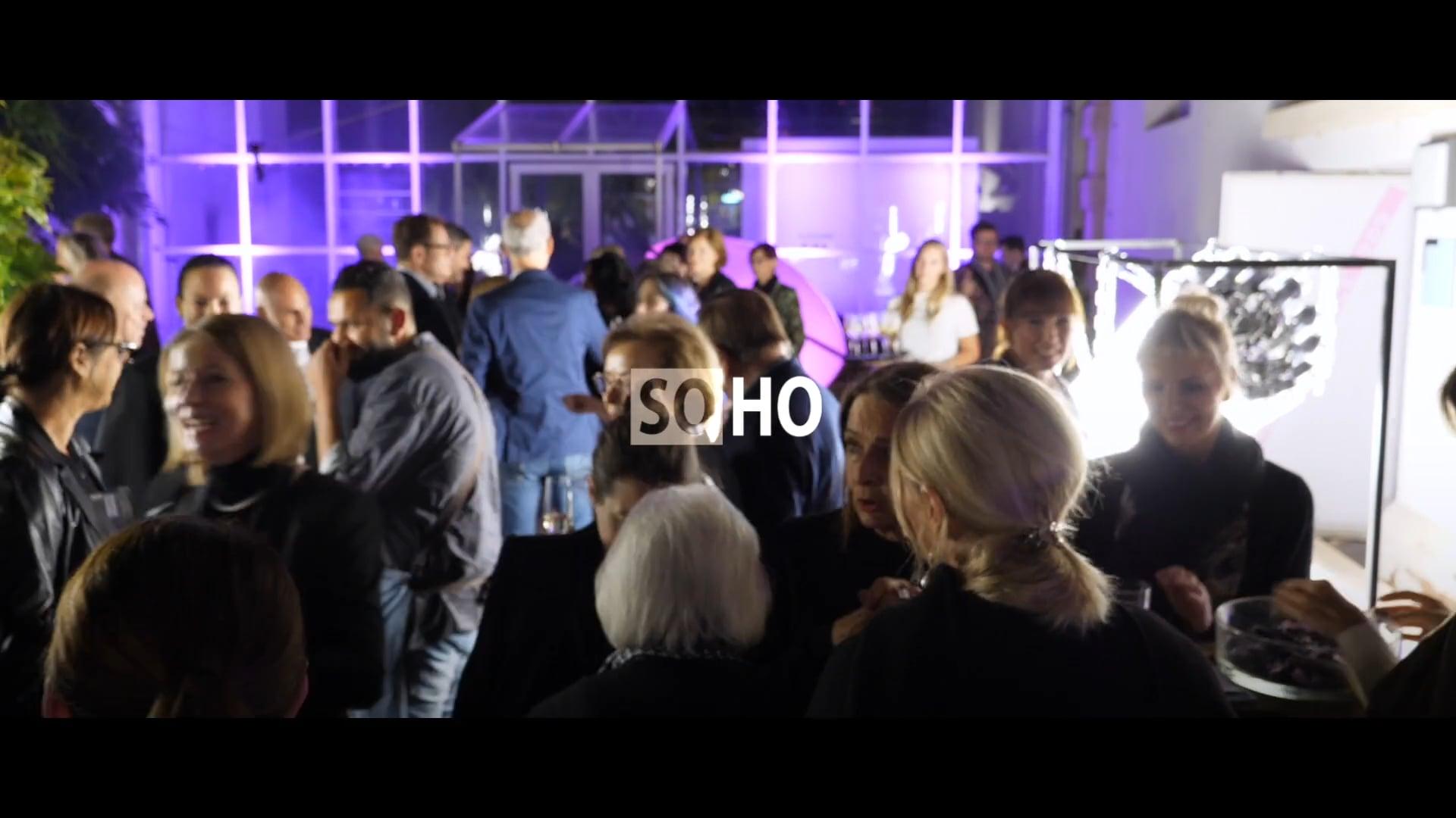 Soho Moden_Event mit Dorothee Schumacher