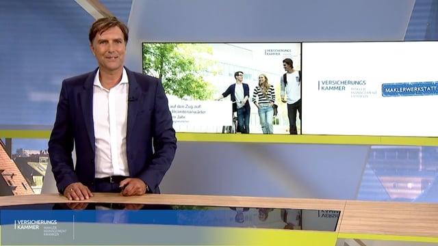 Jürgen Matterne: Beamte als Kundensegment der privaten Krankenversicherung.