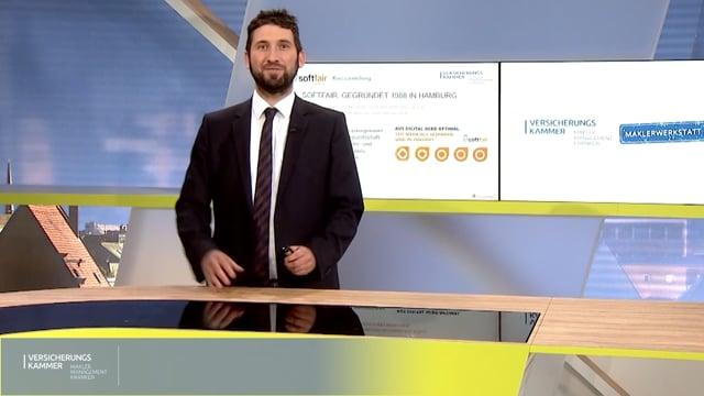 Benjamin Strixner: Risikovoranfragen mit RiVa und unterschriftslose Antragsstellung