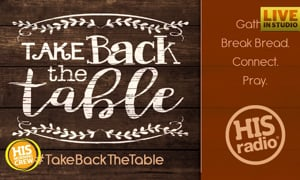 Pam Sutton - Take Back the Table