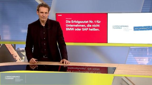Frank Seepe: Die Erfolgszutat Nr. 1 für Unternehmermarken