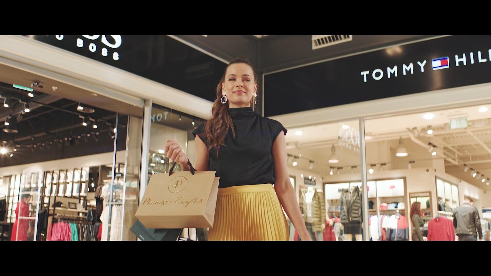 Livingston Designer Outlet - Consumer TV advert