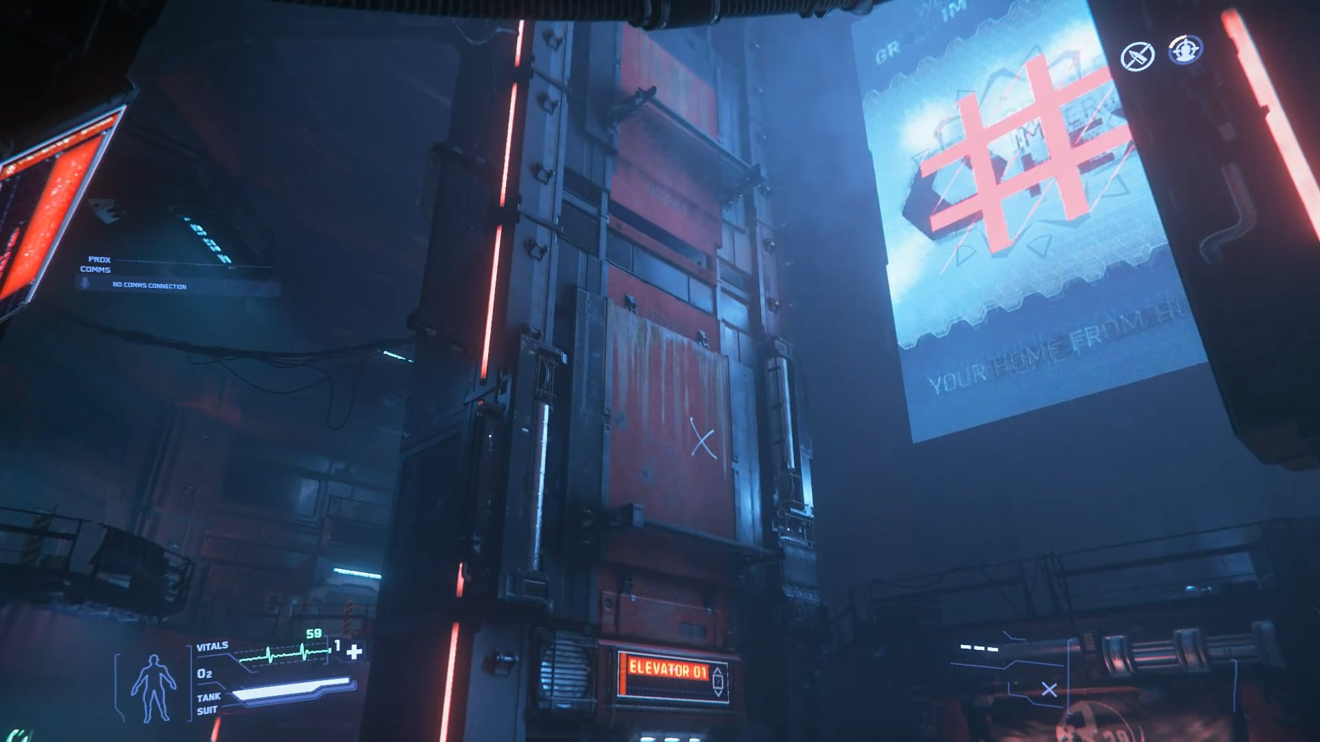Star Citizen - Ambience Redesign