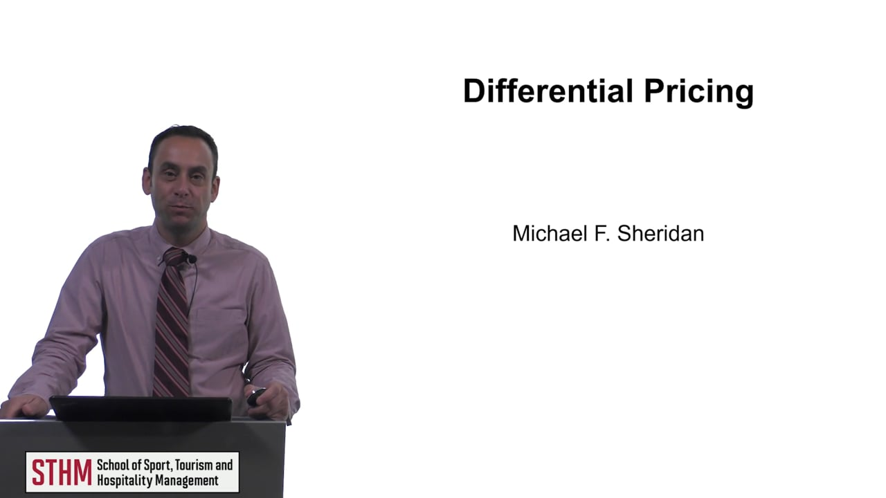 61641Differential Pricing