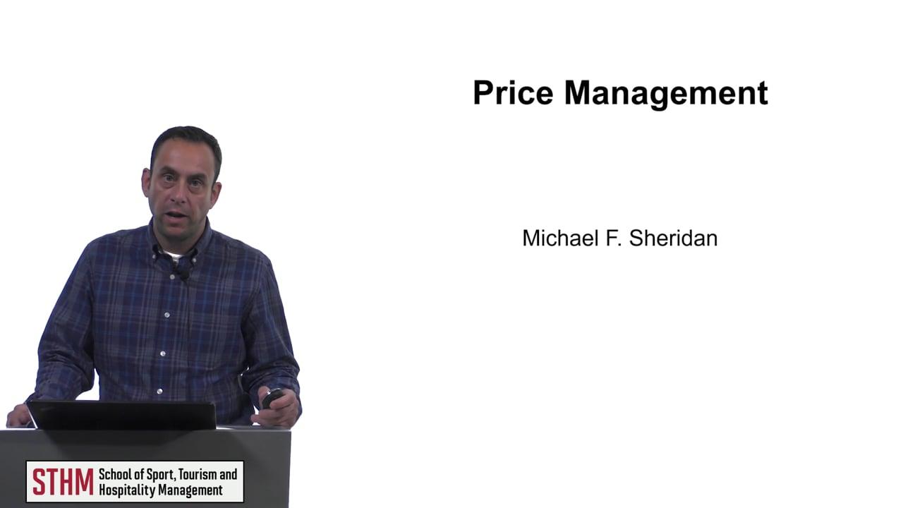 61633Price Management