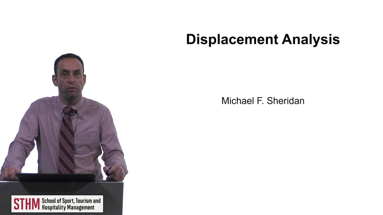61637Displacement Analysis
