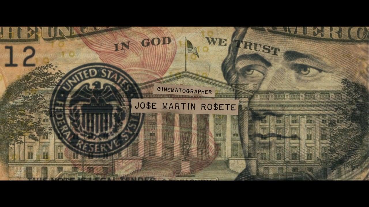 Showreel Jose Martin Rosete AEC