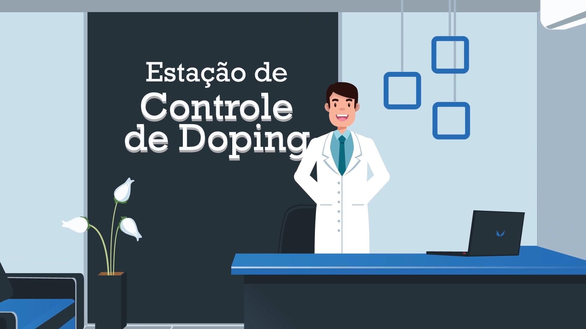 COB - Controle de Doping