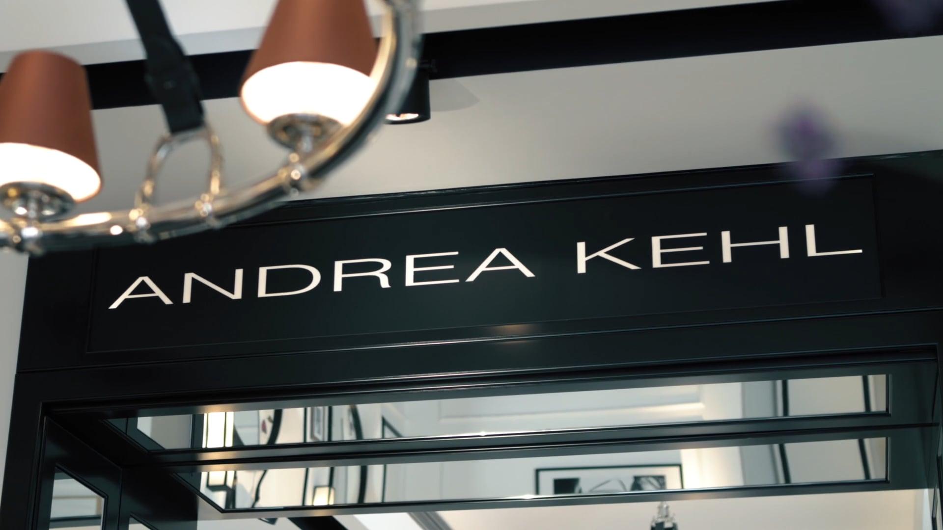 Haarprodukte Andrea Kehl