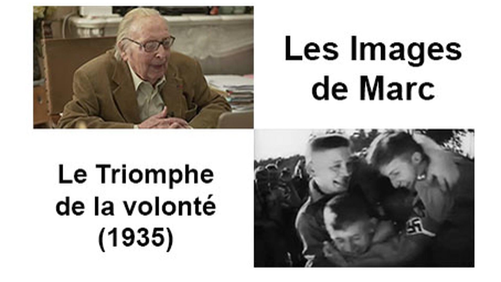 Le Triomphe de la Volonté (1937)