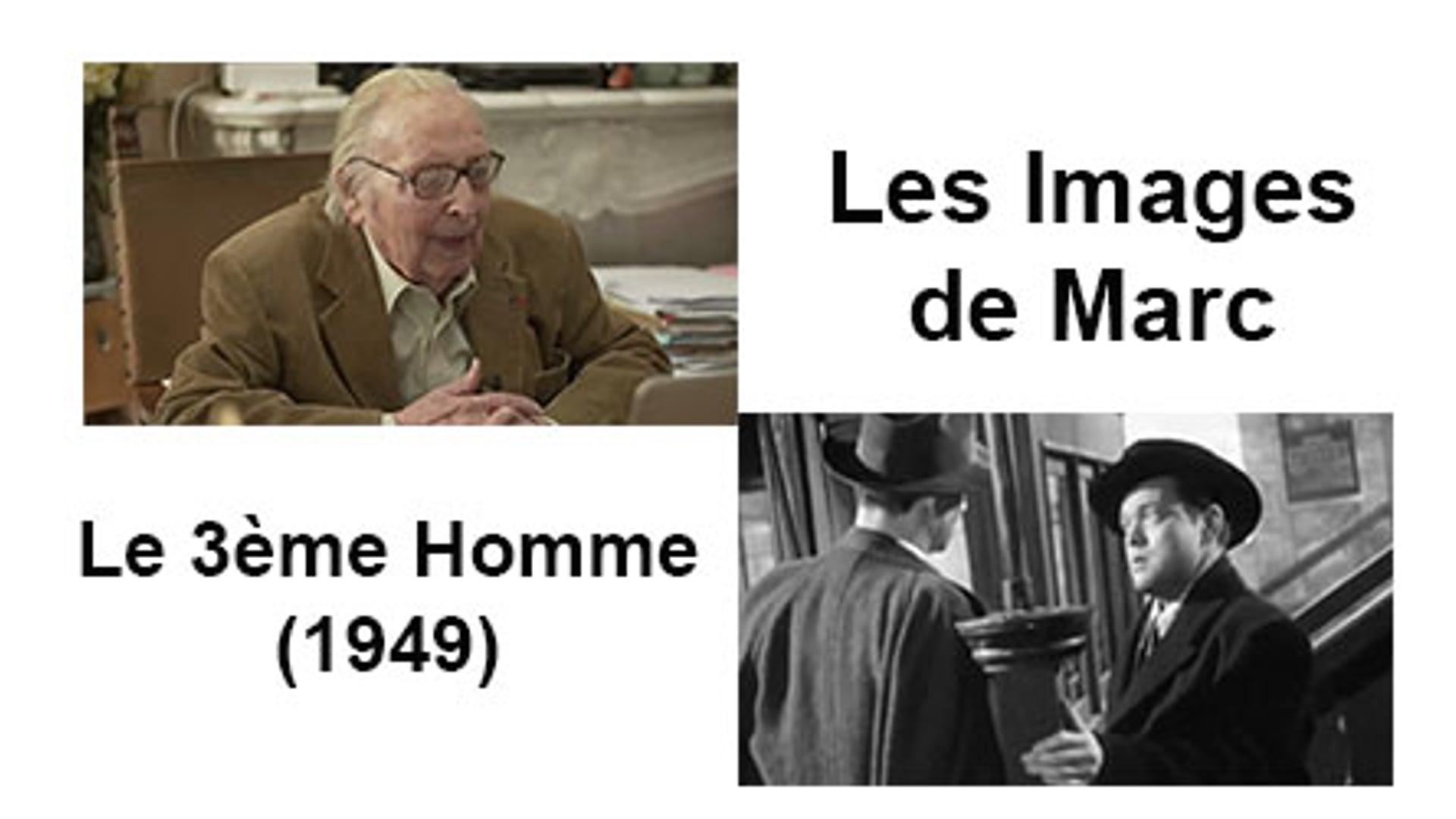 Le 3ème Homme (1949)