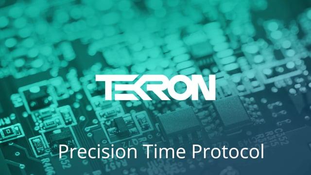 Ask Tekron: Precision Time Protocol