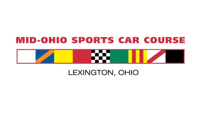 Mid Ohio Sports Car Course Overview