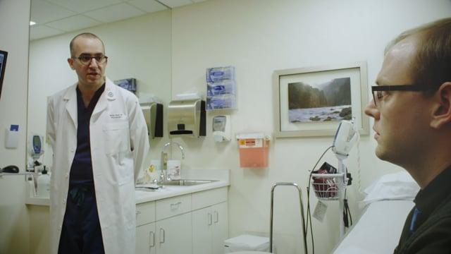 Ivy Brain Tumor Center