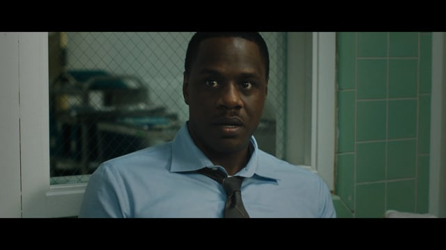 Bank of America 'Dentist'  <br /> Director: The Coles