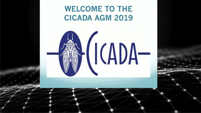CICADA AGM 2019