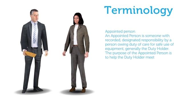 4. Terminology