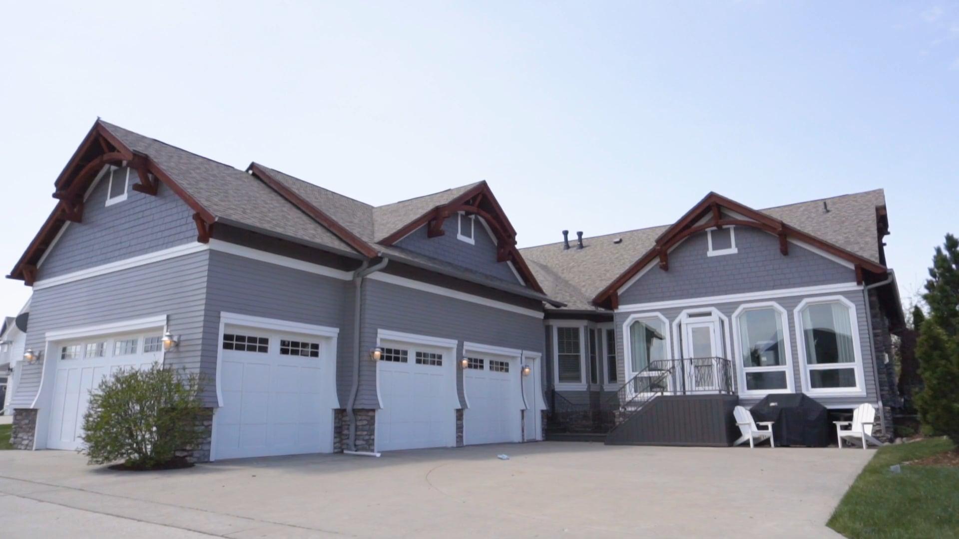 Prairie Trail Home Tour |   Ankeny Real Estate