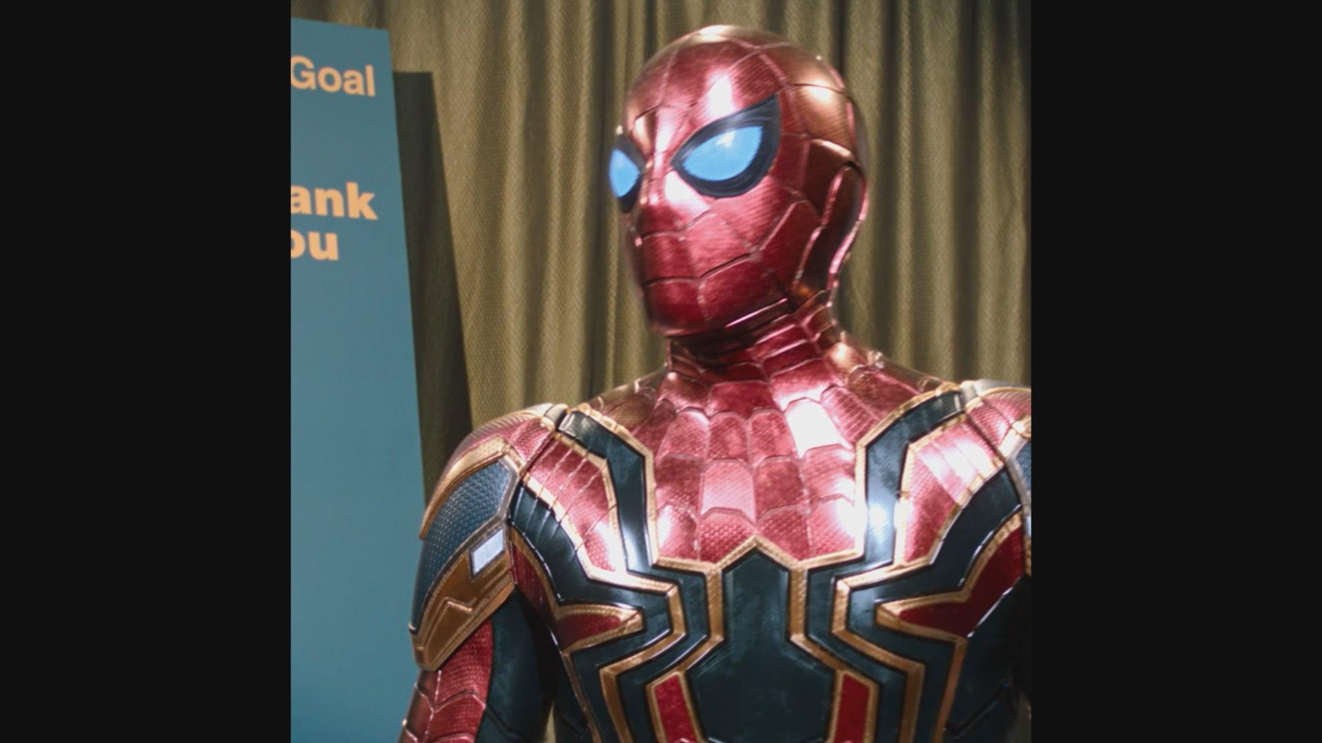 Spider-Man: Far From Home - EVOLUTION TRAILER