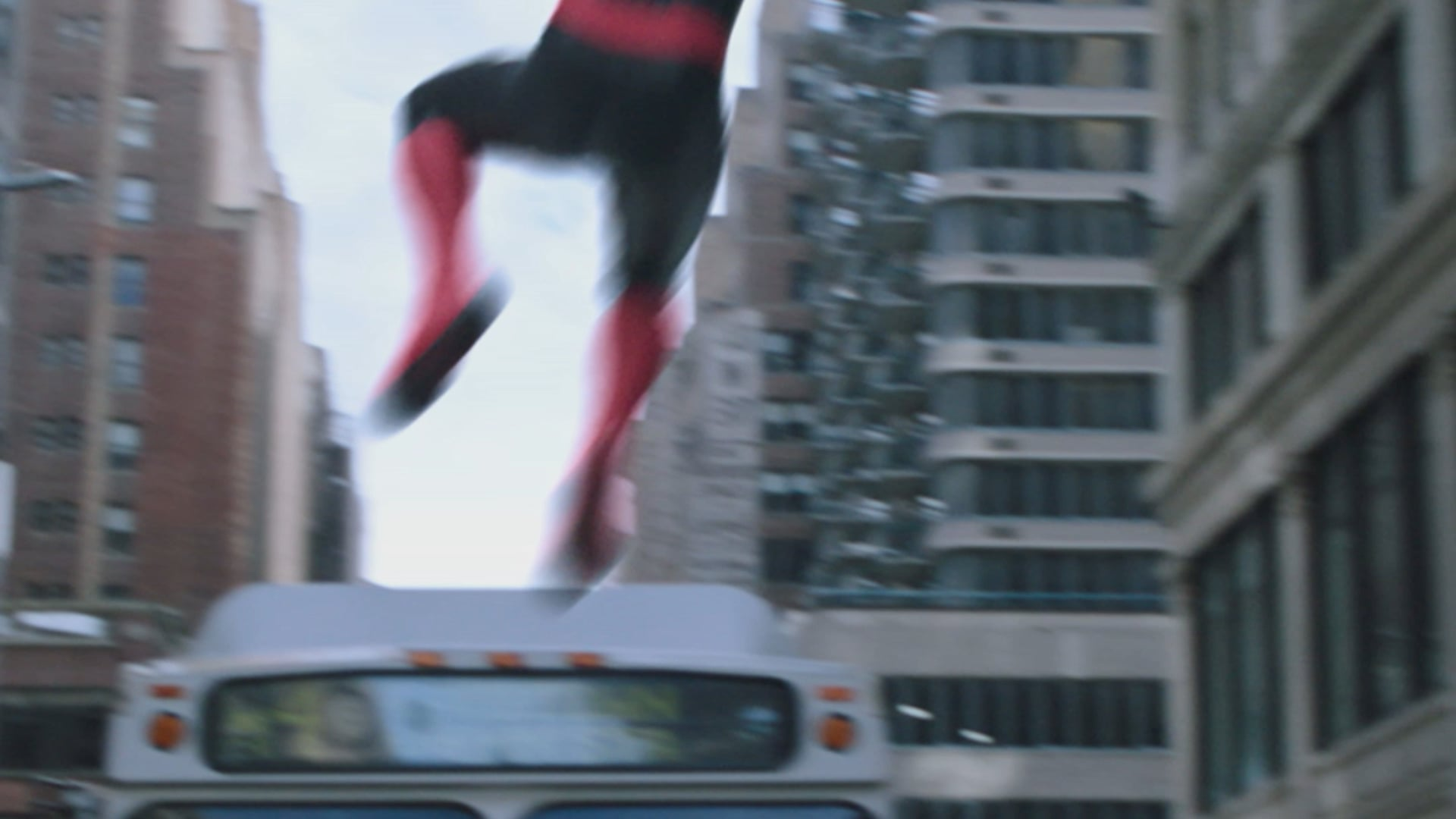 Spider-Man: Far From Home - AMAZON: A SNAP