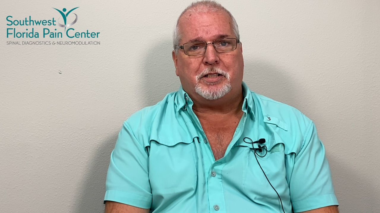 Kip Patient Testimonial