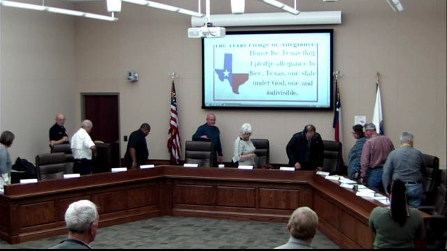 11-12-19 Council Meeting