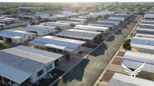 JRB Community - Mesa, AZ