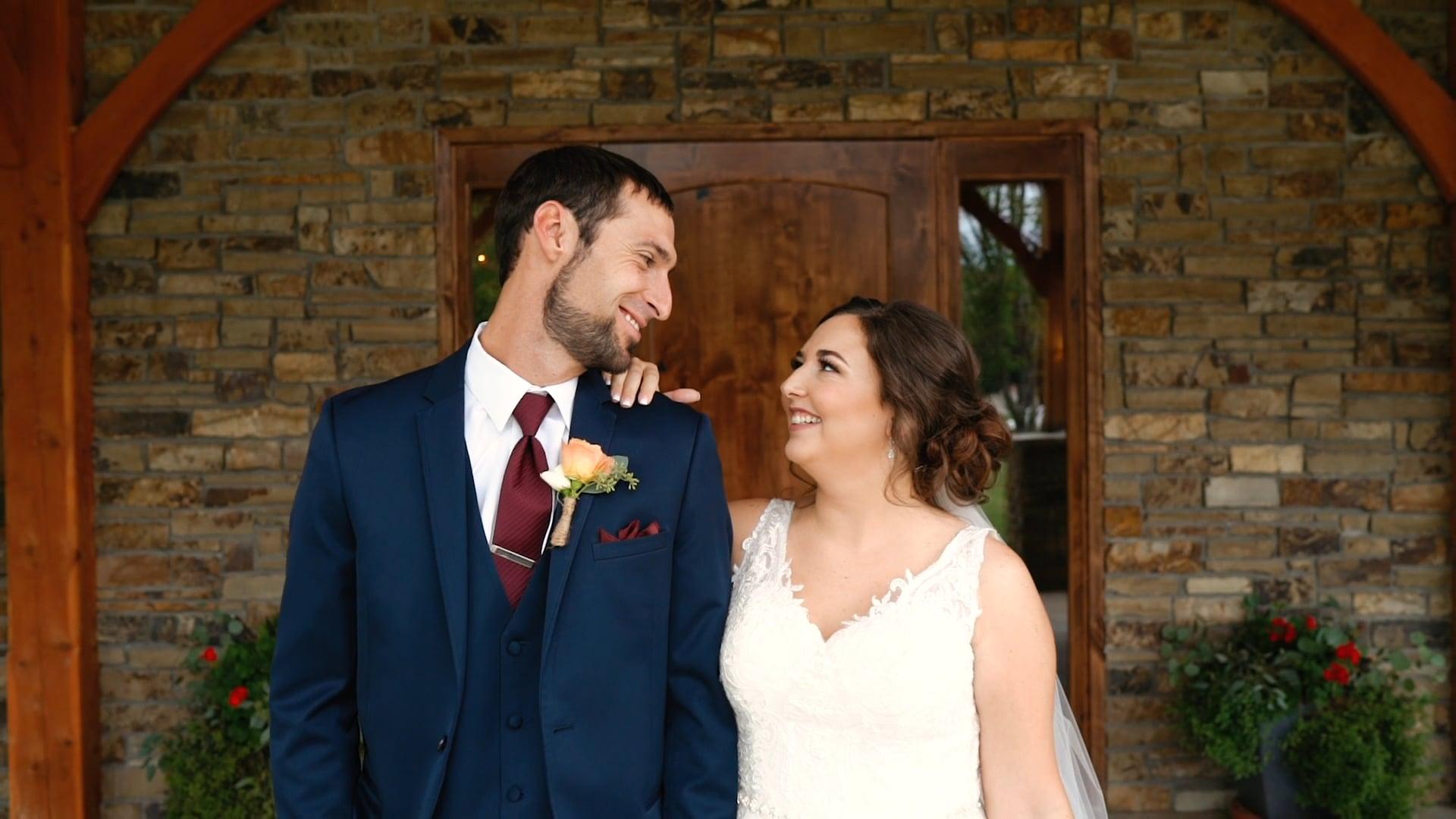 Liz & Seth | The Highlight