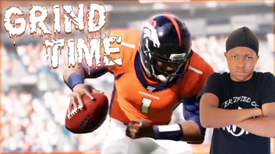 Madden 20 Gameplay! Back On The Grind! - Stream Replay