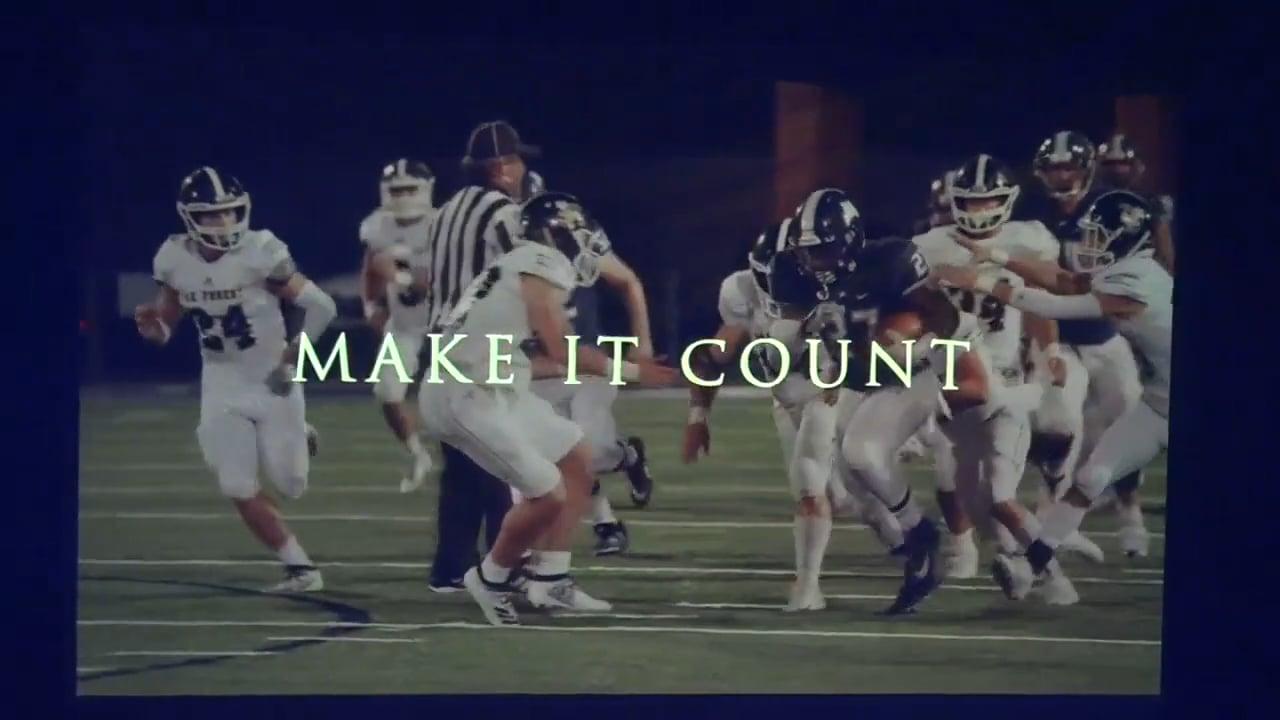 Varsity Football-2019-PepRally-Game12-Prep (Playoffs)