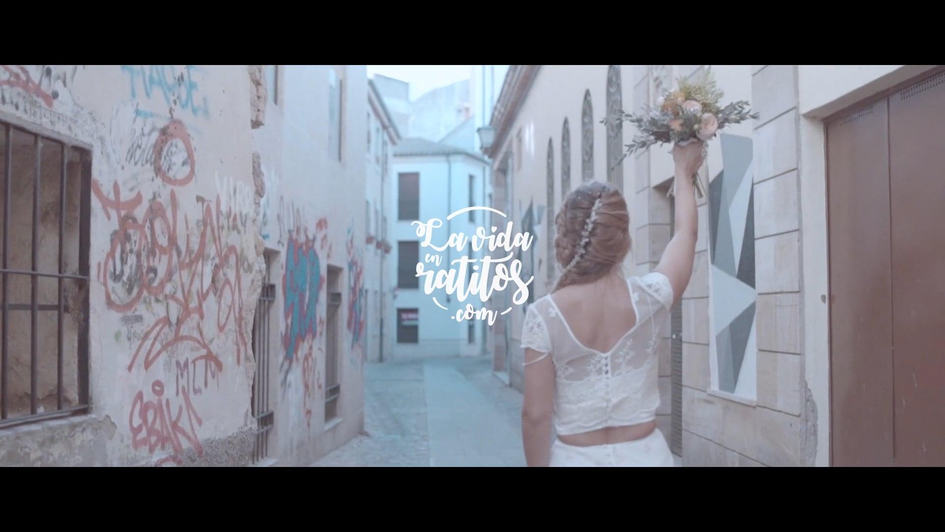 Marta y Carlos ShortFilm
