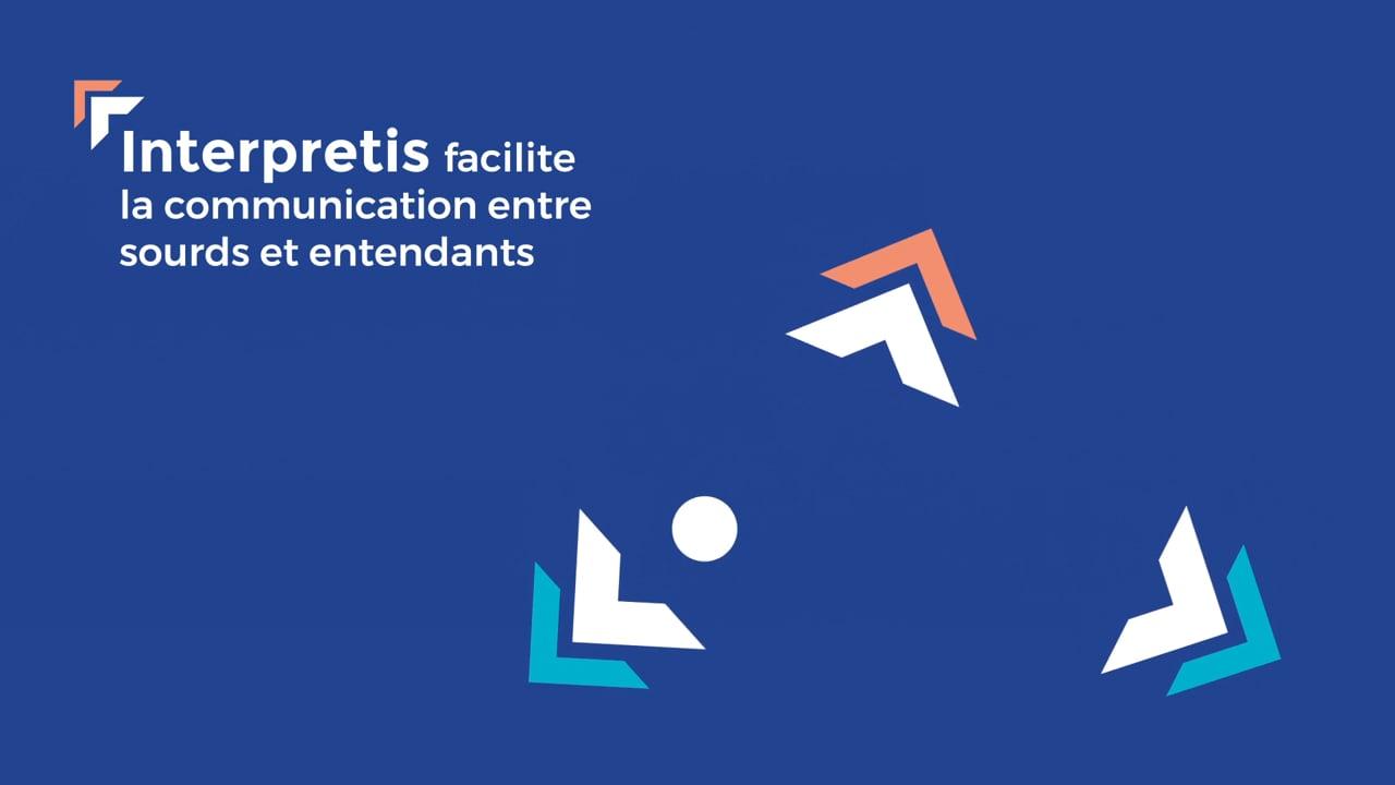 Interpretis // Service d'interprètes LSF