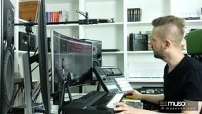 Mini klawiatury sterujące MIDI (odcinek 5 z 9)