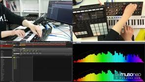 Mini klawiatury sterujące MIDI (odcinek 6 z 9)