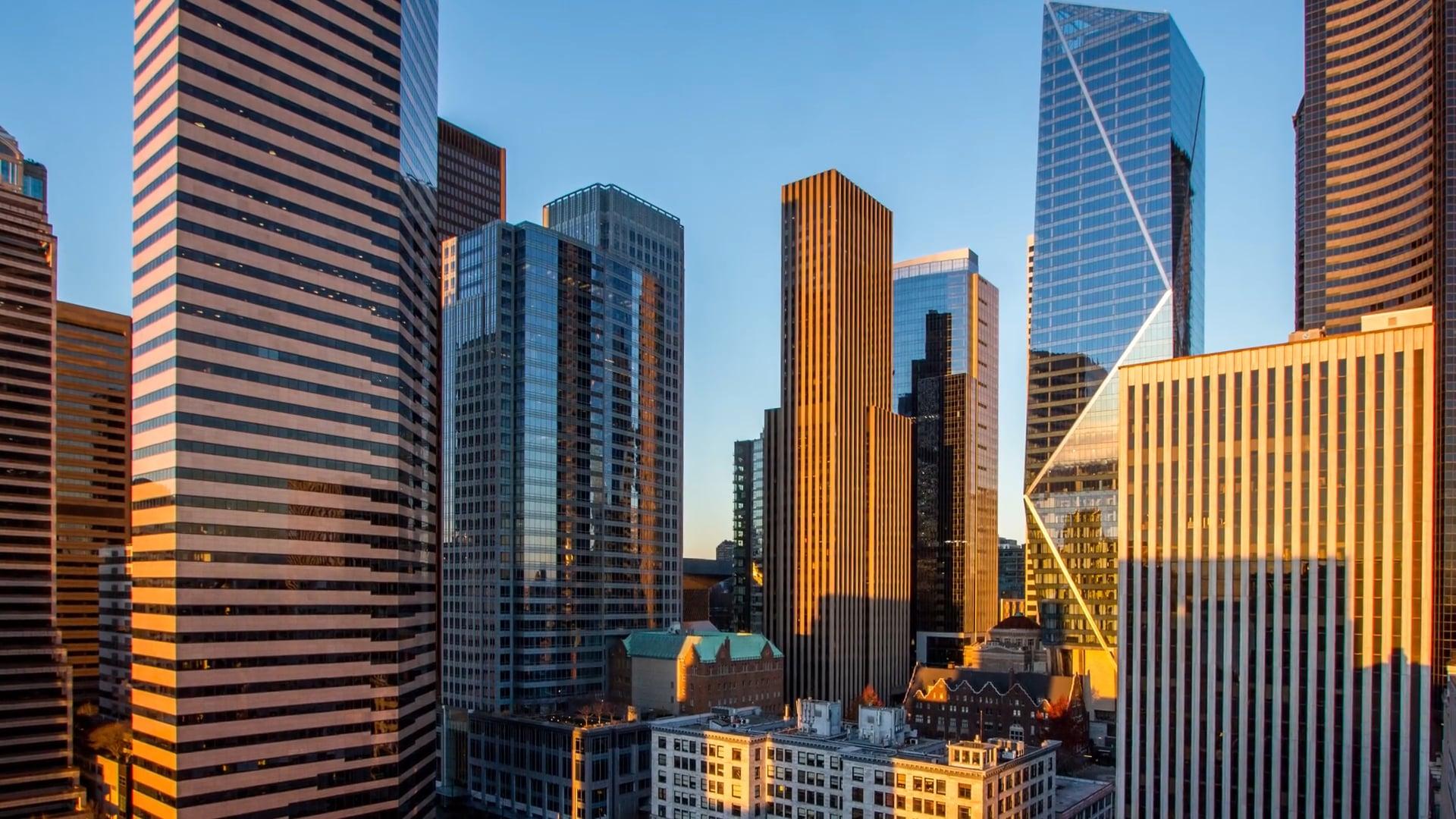 Windermere • 2nd Ave. Penthouse Seattle WA