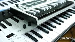 Mini klawiatury sterujące MIDI (odcinek 9 z 9)
