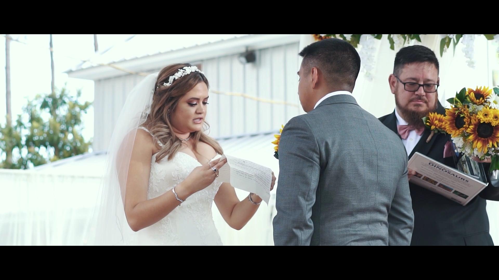 Leon Wedding Highlight Video