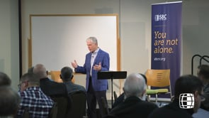 Sunday School as a Strategy, Allan Taylor - Breakouts at Annual Homecoming 2019   SBC of Virginia