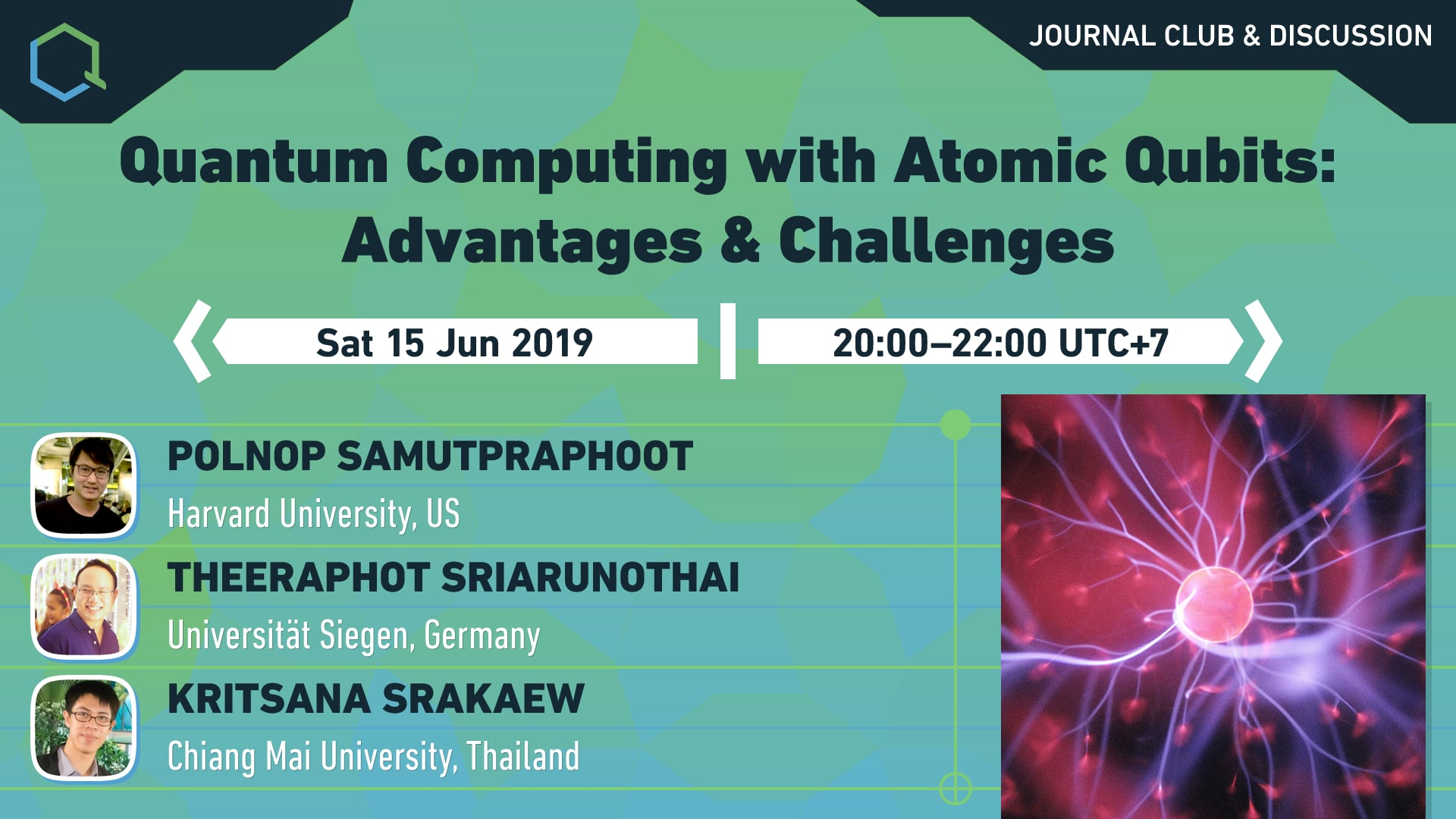 Quantum Computing with Atomic Qubits: Advantages and Challenges