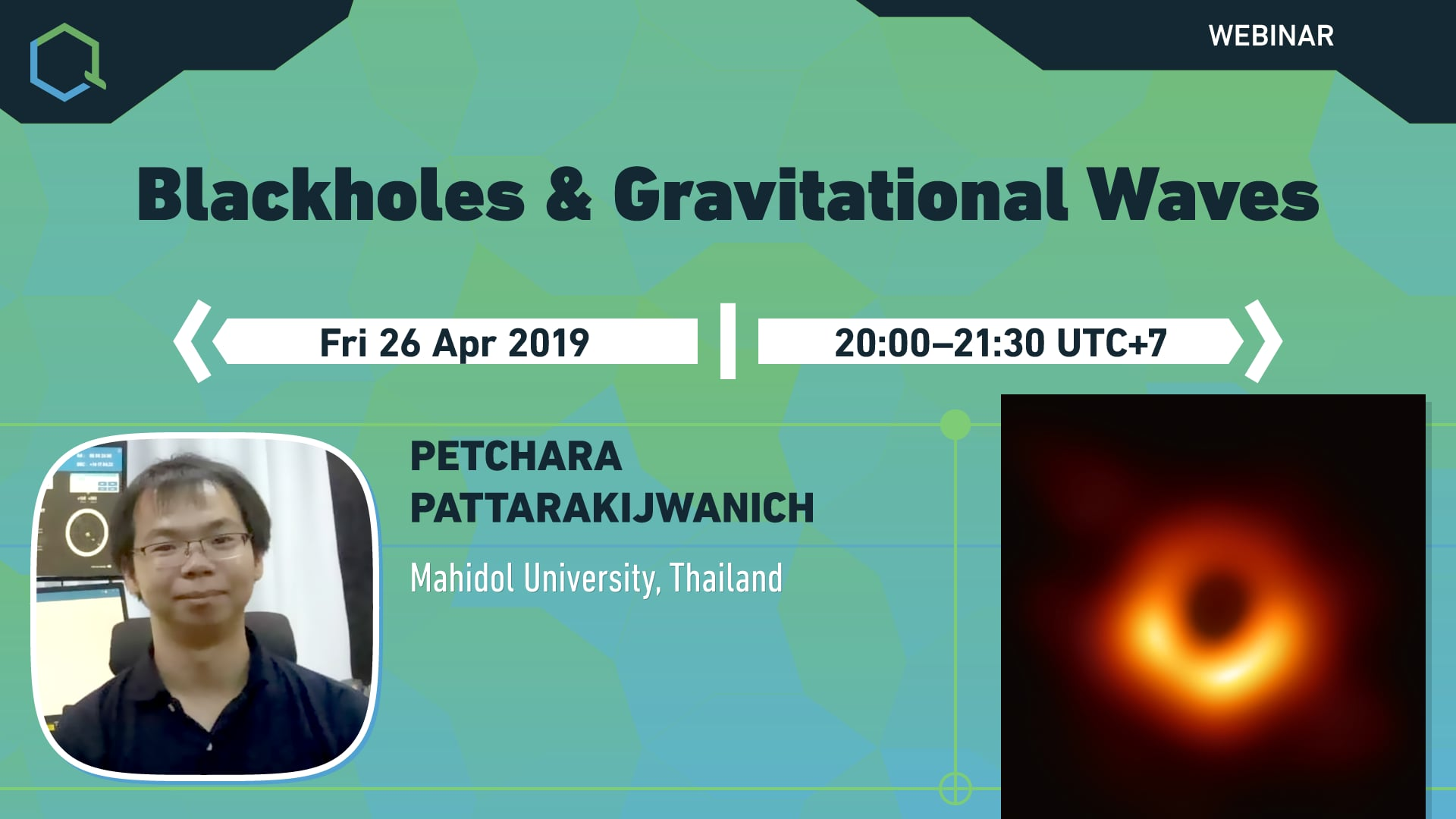 Blackholes and Gravitational Waves