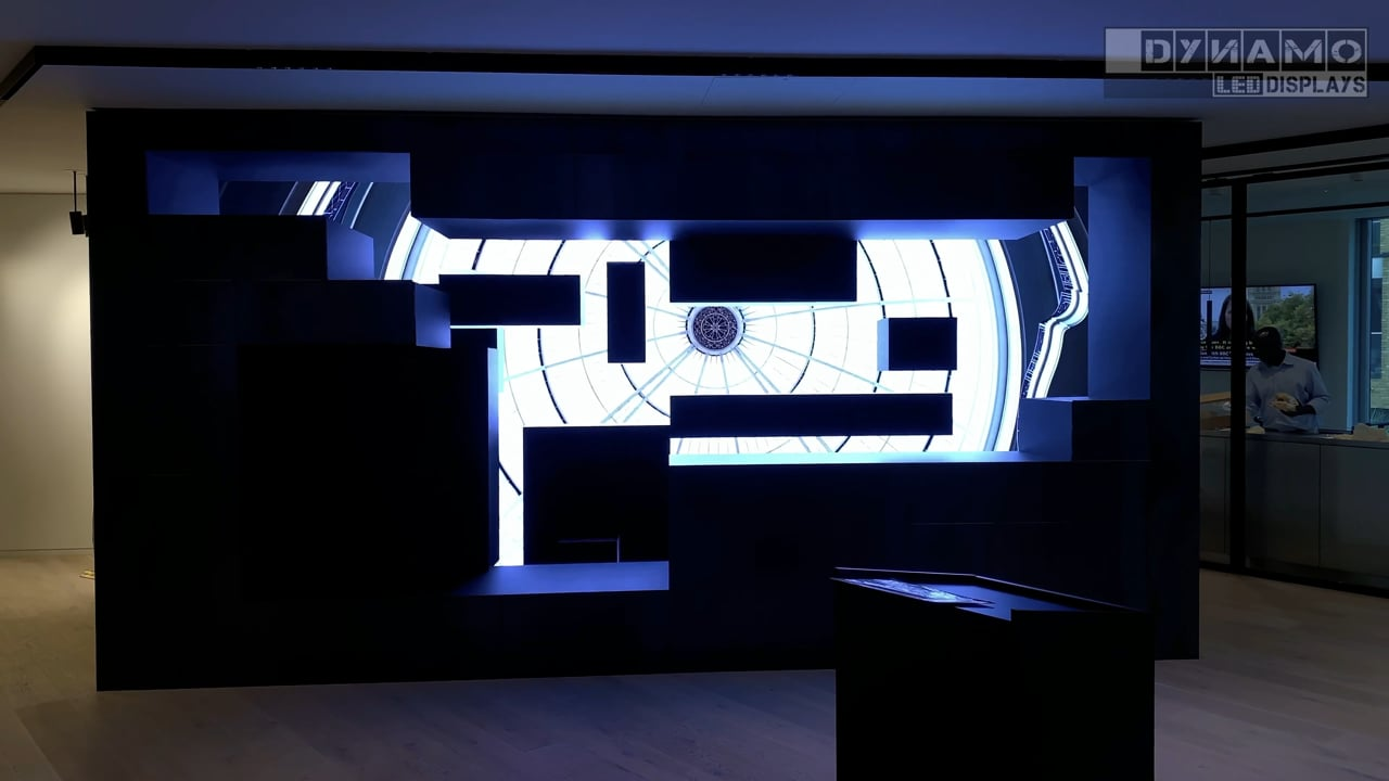 P1.5mm LED Video Wall
