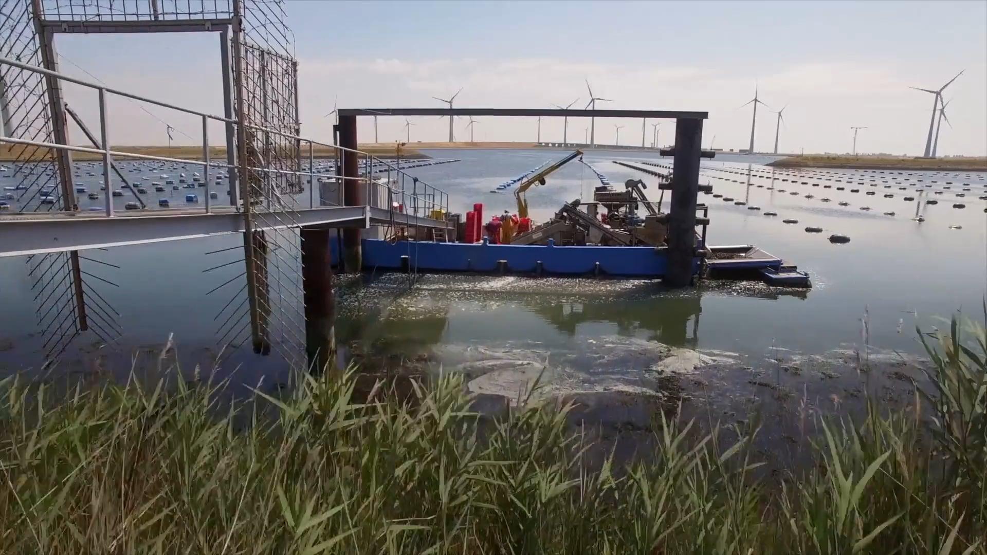 English trailer-Sustainable Islands