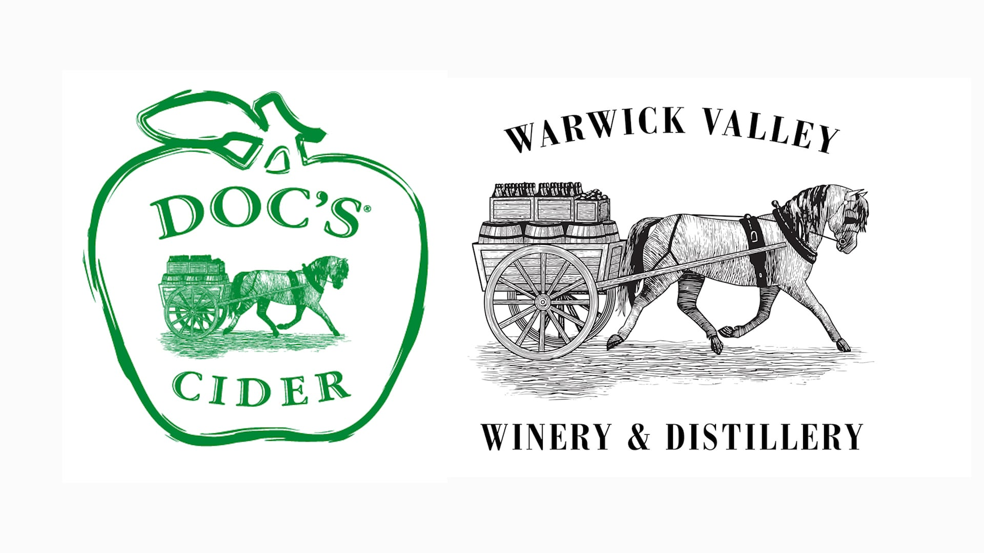 Warwick Valley Winery and Distillery Commercial